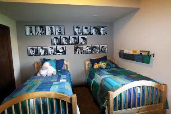 Kids bedroom 5-14