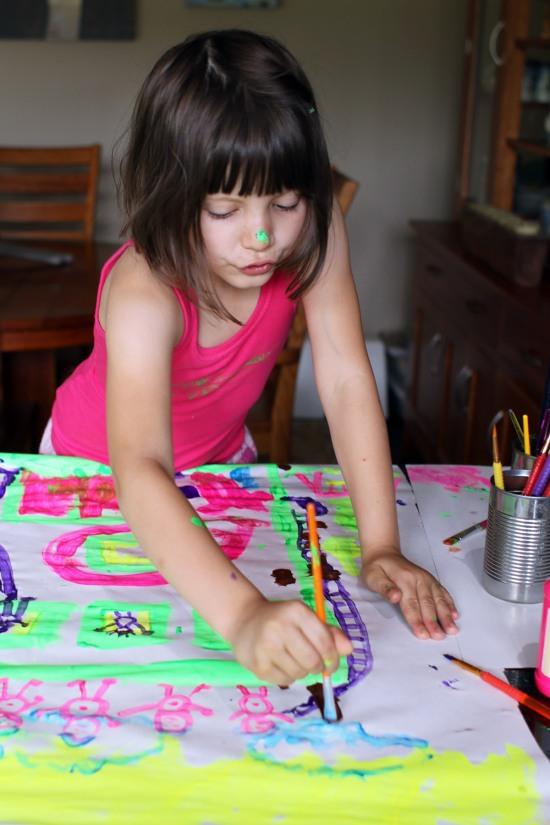 2014 Hannah August painting1